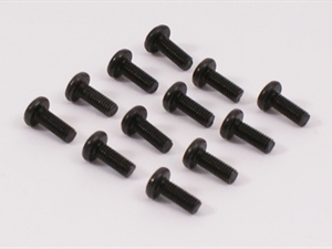BM2*10mm screw